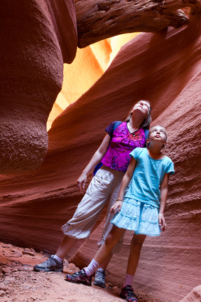 Kids Camping Guide | Arizona