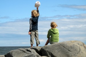 Kids Camping Guide | Massachusetts