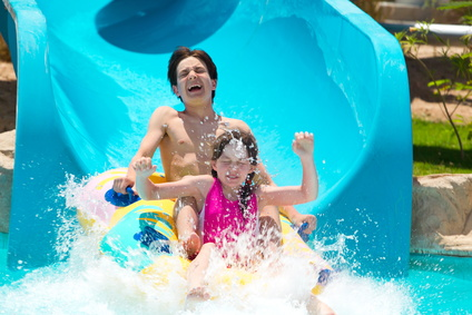 Top Water Parks for Kids