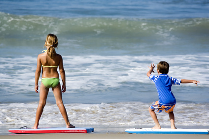 Kids Camping | Guide to Camping Travel in California