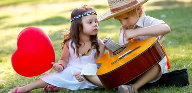 Silly Songs for Summer Camping